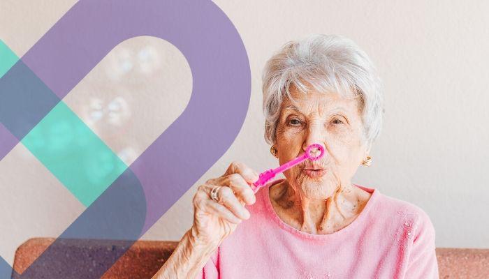 Juegos para la memoria para adultos mayores, ¿cuáles son los mejores?