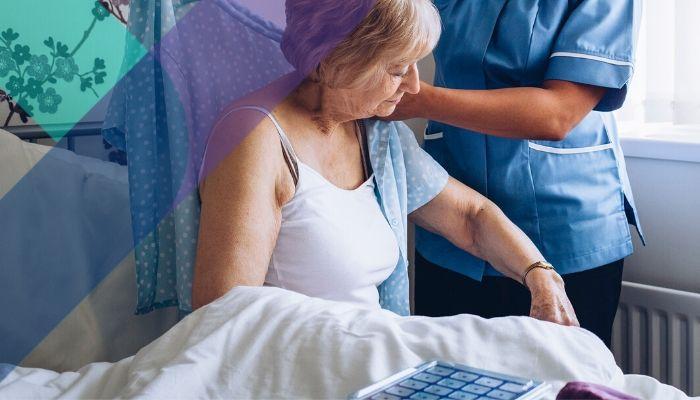 ¿Tu familiar está durmiendo mal? Estás pueden ser las razones