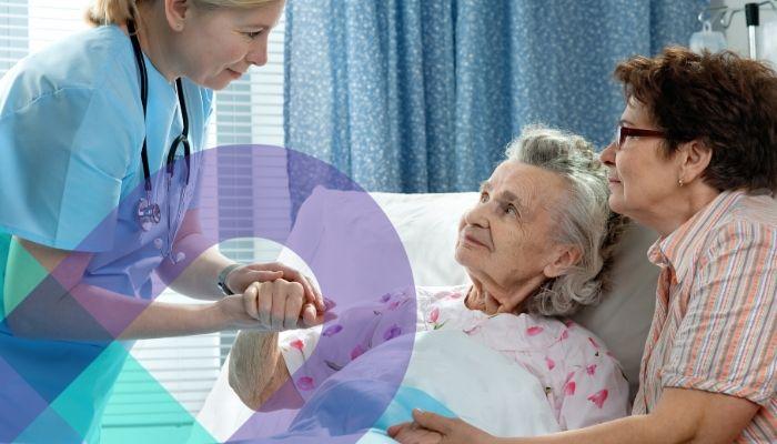 Enfermedades crónicas más comunes en los mayores