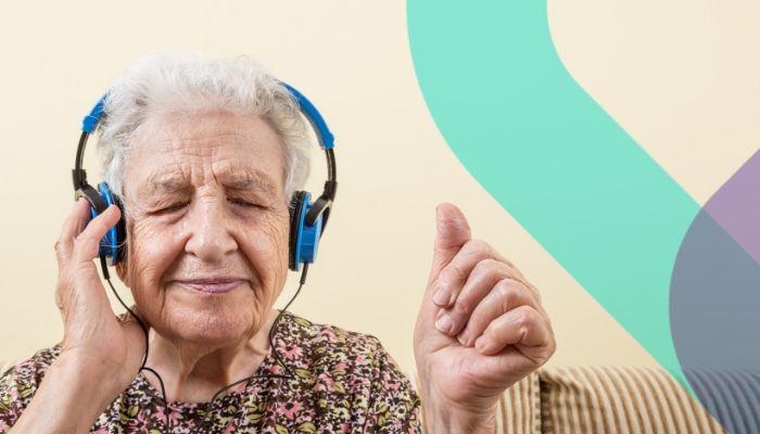Musicoterapia: una de las terapias desconocidas para el Parkinson