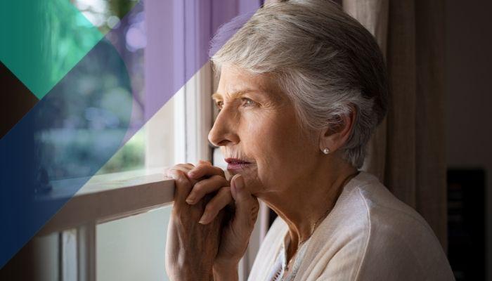 ¿Cuidas a dos personas en una? Cómo tratar el mal carácter en personas mayores
