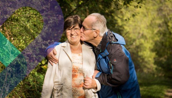 13 razones para hacer terapia de abrazos con tu familiar