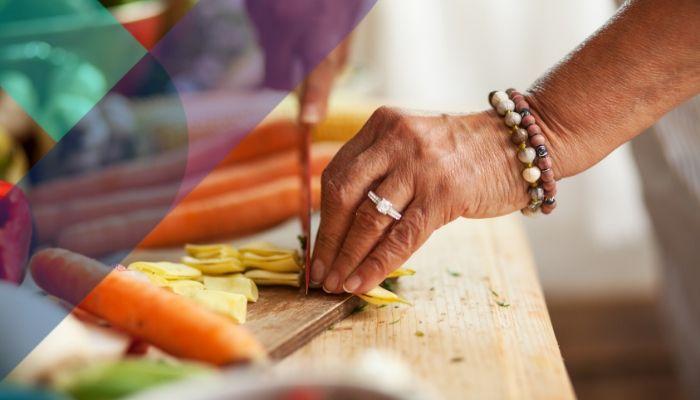 Claves fundamentales sobre la buena alimentación de un familiar dependiente