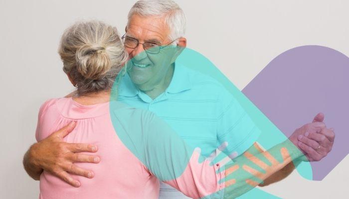 ¿Sabías que bailar tiene enormes beneficios para los adultos mayores?