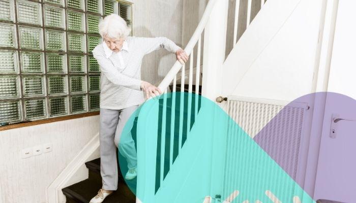 A salvo en casa: guía para prevenir peligrosas caídas