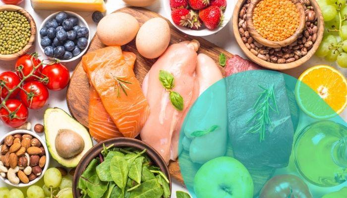 Previene enfermedades de tu familiar: Toma nota de esta dieta