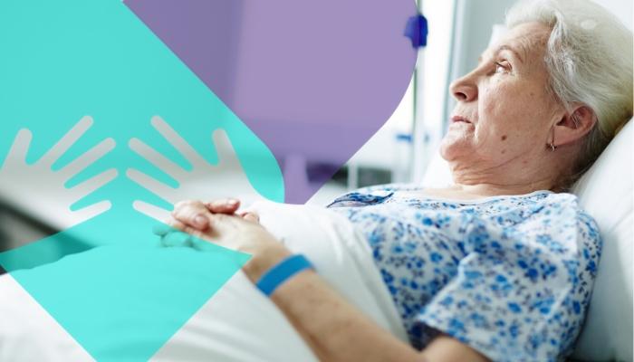 8 Secretos de enfermería: protege la piel del paciente en cama