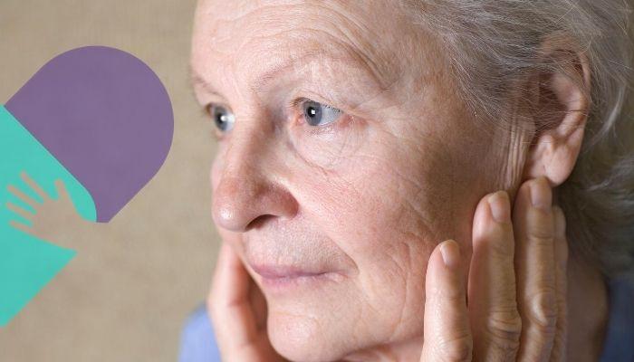 ¿Qué hacer si una persona mayor sufre privación sensorial auditiva?