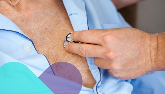 Detectar a tiempo los síntomas de neumonía salva la vida del adulto mayor