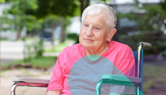 Síndrome de inmovilidad: ¿Cómo afecta al adulto mayor?