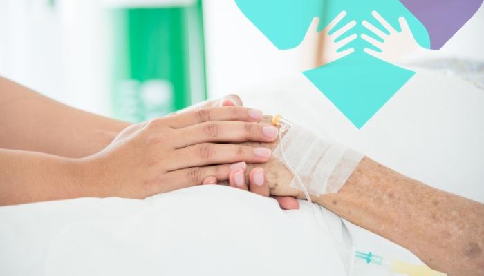 Úlceras por presión: ¿Cómo distinguirlas?
