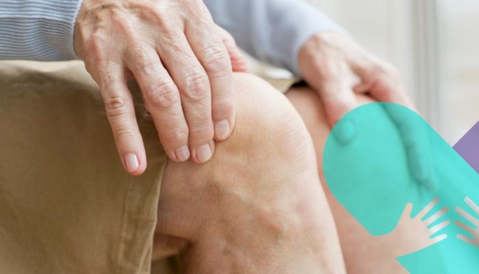 Osteoporosis: Qué hacer para ayudar al adulto mayor