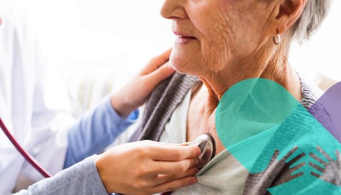 Cómo tratar la insuficiencia cardíaca en adultos mayores