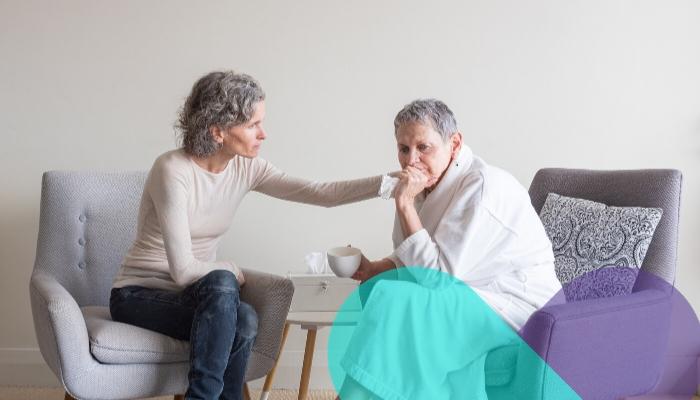 Déficit sensorial: Cómo adaptarse a los cambios