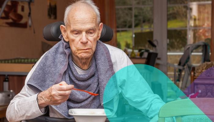Previene eficientemente el estreñimiento del adulto mayor dependiente