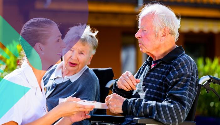 6 señales que anticipan problemas de salud mental en el adulto mayor