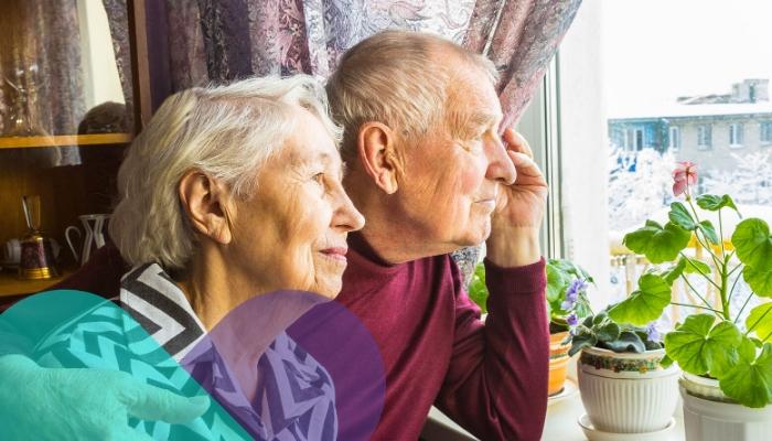 Detecta tempranamente la pérdida de audición en el adulto mayor