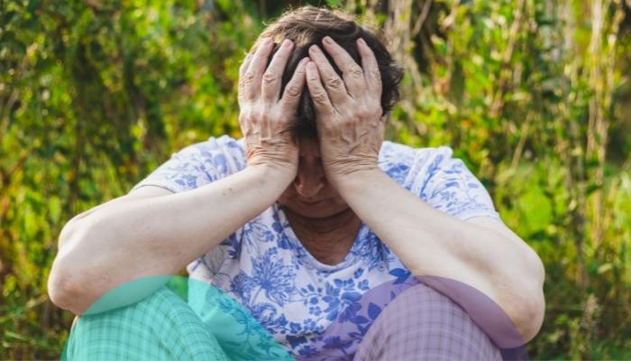 Testimonios reales de cuidadores al borde del colapso